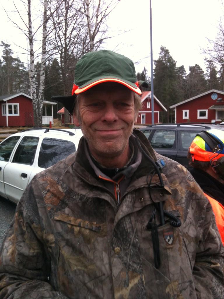 Lasse Eriksson